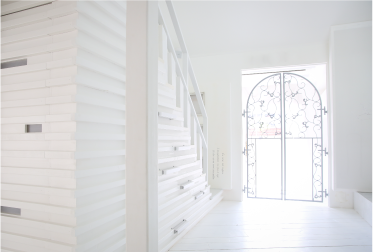 [White] 白壁スタジオイメージ